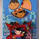 Disneyland Happy Holidays It's A Small World Mystery Pin Collection China Limited Edition 200