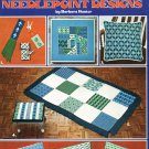 Leisure Arts Guide to Charted Needlepoint Designs 16 Charts