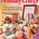 Better Homes and Gardens Holiday Crafts Magazine 1989 - 80 Projects