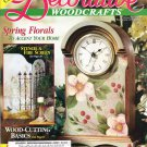 Better Homes and Gardens Decorative Woodcrafts Magazine February 1998 - 9 Projects