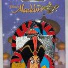 Disney Aladdin 25th Anniversary Three Versions of Jafar Pin Limited Edition 3000
