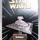 Disney Star Wars Pin of the Month Vehicles Star Destroyer Limited Edition 6000