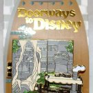 Doorways to Disney Hinged Pin Jungle Cruise Limited Edition 4000