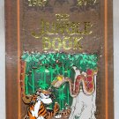 Disney The Jungle Book 50th Anniversary Pin Shere Khan and Kaa Limited Edition 3000