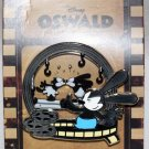 Disney Oswald the Lucky Rabbit 90th Anniversary Pin Kiss Limited Edition 3750