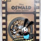 Disney Oswald the Lucky Rabbit 90th Anniversary Pin Box Lunches Limited Edition 3750