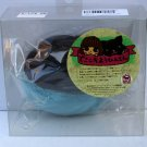Petworks Odeco-Chan Black and Turquoise Wig MIB