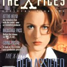The X-Files Official Magazine Fall 2000 - Michelle MacLaren, Guide to Season 7