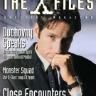 The X-Files Official Magazine Spring 1999 - David Duchovny Interview