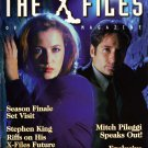 The X-Files Official Magazine Summer 1998 - Mitch Pileggi Interview