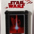 Disney Star Wars The Last Jedi Opening Day Poster Pin Limited Release