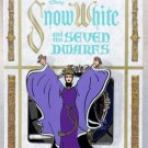 Disney Snow White and the Seven Dwarfs 80th Anniversary Pin Evil Queen Limited Edition 2000