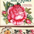 American School of Needlework Cross Stitch The Ultimate Book of Roses 29 Designs Plus Alphabet