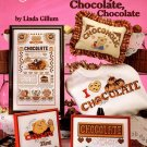 American School of Needlework Cross Stitch Chocolate Chocolate Chocolate 22 Designs