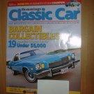 Hemmings Classic Car #40 January 2008