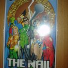 JLA Justice League of America The Nail #1