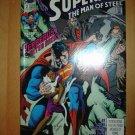 SUPERMAN The Man of Steel #2