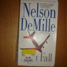 Night Fall by Nelson DeMille (Paperback)