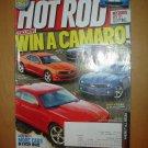 Hot Rod Magazine July 2009