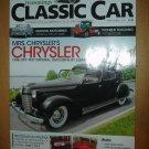 Hemmings Classic Car #132 September  2015
