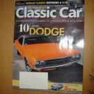 Hemmings Classic Car #60 September 2009
