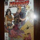 Guy Gardner Warrior #22