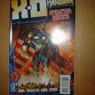 X-O Manowar #1  Volume 2 Valiant