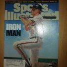 Sports Illustrated September 11, 1995 Cal Ripken Baltimore Orioles iron man