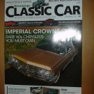 Hemmings Classic Car #84 September  2011