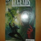 Legends of the DC Universe #7 Green Lantern / Green Arrow