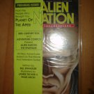 Alien Nation The Spartans #1 July 1990 Malibu Comic Book Movie Television Series