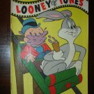 LOONEY TUNES 178   1956 BUGS BUNNY COMICS BOOK
