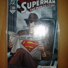 Superman Man of Steel #66