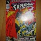 Superman Man of Steel #24