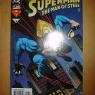 Superman Man of Steel #49