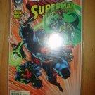 Superman Man of Steel Annual #4