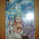 Worlds of Aspen 2  Free Comic Book Day