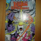Tales of the Legion of Super-Heroes Annual #5