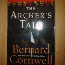 Grail Quest: The Archer's Tale Bk. 1 by Bernard Cornwell (2005, Paperback)