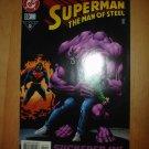 Superman Man of Steel #59