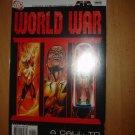 DC WORLD WAR 3 #1-4  COMPLETE SET 2007 1 2 3 4