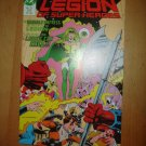 Legion of Super-Heroes #21