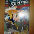 Adventures of Superman #527