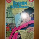 Legion of Super-Heroes Annual #2