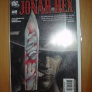 Jonah Hex #28  Combine shipping and save