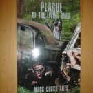 NEW Plague of the Living Dead by Mark Cusco Ailes Paperback Book (English) Free