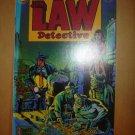 John Law Detective #1 Eclipse Comics