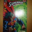 Superman The Man of Steel #0