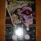 OBERGEIST The Empty Locket comic book by Dan Jolley Issue #1