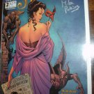 RUSE (2001 Series) #2  Comics Book Signed by Mike Perkins